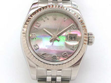 ROLEX ロレックス  デイトジャスト  179174NA の時計買取は埼玉県上尾市の質屋かんてい局上尾駅前店