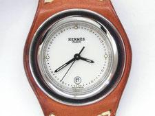 HERMES(エルメス)アーネ HA1.210など腕時計の買取は埼玉県上尾市の質屋かんてい局上尾駅前店