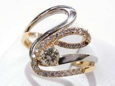 埼玉県上尾市イトーヨーカドーそば質屋かんてい局はイエローのダイヤモンドも高く買取いたします。
