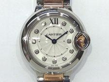 CARTIER カルティエ  バロンブルー  WE902030の時計買取は埼玉県上尾市の質屋かんてい局上尾駅前店