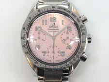 オメガの時計を高額で買取(上尾市で時計専門の鑑定士が質預かりも高額査定)