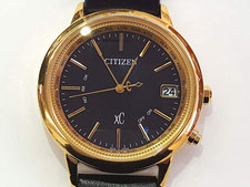 CITIZEN シチズン クロスシー XC H149-T022766 プティローブノアーコラボ ソーラー電波時計など腕時計の買取は埼玉県上尾市の質屋かんてい局上尾駅前店