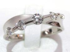 上尾市で金のダイヤモンドリングを買取