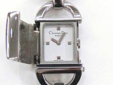 クリスチャンディオール パンディオラ D78-100など腕時計の買取は埼玉県上尾市の質屋かんてい局上尾駅前店