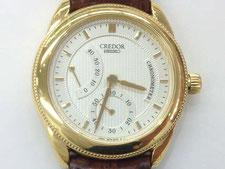 SEIKO セイコー クレドール K18 4S79-0050 GBAY992 クロノメーターなど腕時計の買取は埼玉県上尾市の質屋かんてい局上尾駅前店