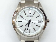 SEIKO セイコー チタンソーラー電波時計 7B24-0BH0など腕時計の買取は埼玉県上尾市の質屋かんてい局上尾駅前店