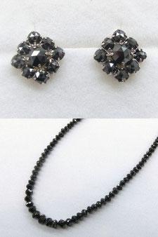 ブラックダイヤの宝石買取は質屋かんてい局上尾駅前店(金やプラチナで質預かりいたします)