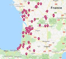 1% artistique Nouvelle Aquitaine