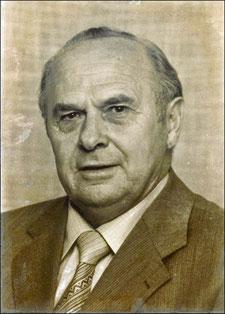 Bürgermeister Malsch, Franz Hirth