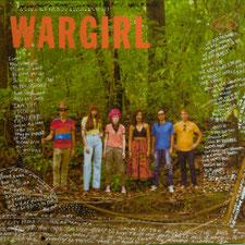 wargirl LP