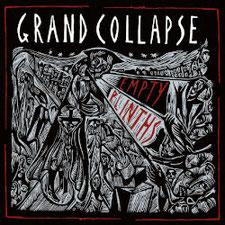 Grand Collapse - Empty Plinths