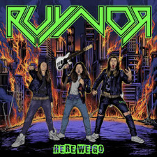 RUYNOR - Here we go