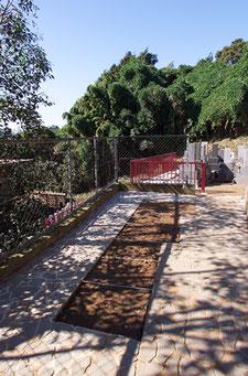 新規墓地-東京 小日向 本法寺-東京都文京区のお墓 永代供養墓 法要-