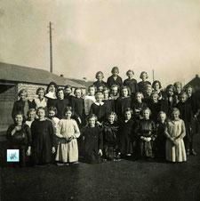 Lagere meisjesschool