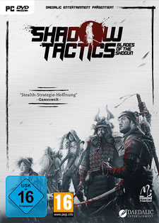 Shadow Tactics: Blades of the Shogun im Test