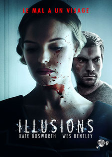 Illusions de Michael Polish - 2015