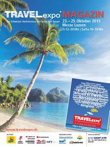 Ferientrends wird produziert vom Tourismus Lifestyle Verlag