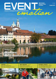 EventEmotion by Tourismus Lifestyle Verlag