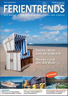 Ferientrends by Tourismus Lifestyle Verlag