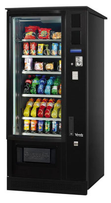 Snackautomat VENDO - G-Snack SM6 Outdoor