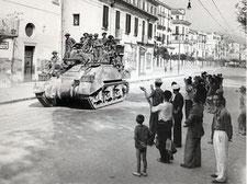 Via Roma 1943