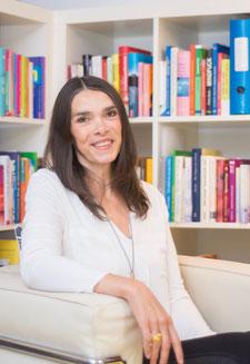 Helga Stein Workshop Ziele Visionen 2018 Leitung