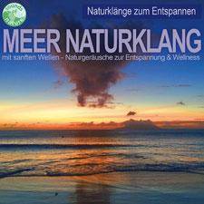 the sound of the ocean - mp3 - Naturklänge zum Entspannen - Download