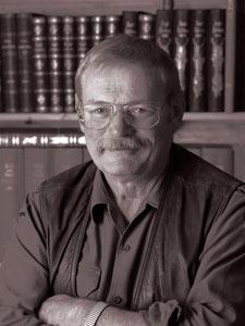 Walter Schwartz- Gründer der Deutschen Jagdbibliothek