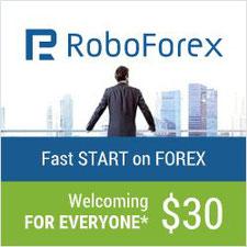 Roboforex Einzahlungsbonus No Deposit Bonus