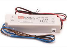 Источник питания LPV-35-12