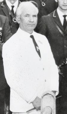 Il Maestro Leone Tarolli