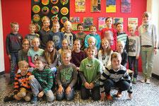 Klasse 4c | Frau Kusber