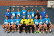 mB-Jugend 2016