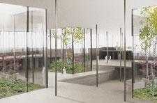 Architektur büro studioeuropa bureaueuropa junges büro wettbewerb lmu münchen