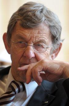 «Abschaffen»: Der Könizer Gemeinderat Daniel Pauli (SVP) will der Fürsorgekommission ans Lebendige.