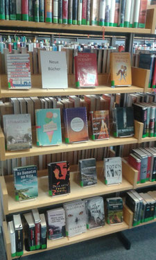 Stadtbücherei (Foto S.T.S.)