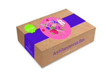 ©Archi'Tendances Box Jardin par Amsterdam Communication