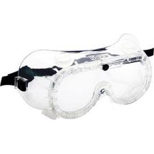Goggle Ventilación indirecta mod. 500-05
