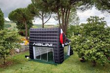 Stand Gonfiabile Cubo, Gonfiabili Pubblicitari, Gonfiabile. Inflatable Cube Tent