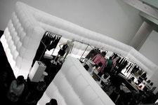 Stand Gonfiabile Office, Gonfiabili Pubblicitari, Gonfiabile, Inflatable Office Tent