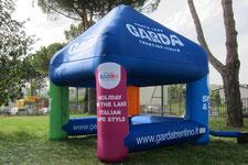 Casina Gonfiabile, Gonfiabili Pubblicitari, Gonfiabile, Inflatable Home Tent