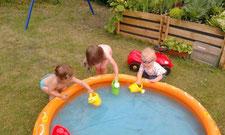 Kindertagespflege Maren Koch