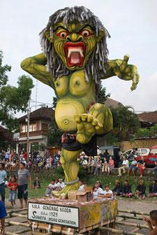 Representación de Kala