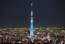 tokyo sky tree guide francais visite personnalisee et privee au japon