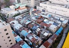 golden gai tokyo avec un guide francophone japon prive