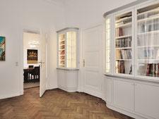 Wohnräume und Möbel - Tischlerei Gränz Innenausbau Weimar