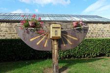 La cassetta postale di Rimbaud