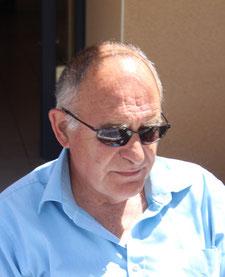 Jean René Bertin remporte sa 14ème victoire au club et n'est plus qu'a 2 longueurs de Patrice Pages, recordman des victoires au club avec 16 unités