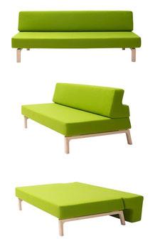 Softline Sofa, Softline Hocker, Softline Sessel, Softline direkt bestellen, Softline online