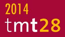 Logo der Tonmeistertagung 2014